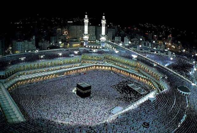Negara Terkaya di Dunia Arab Saudi