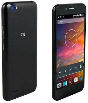 ZTE Blade A460