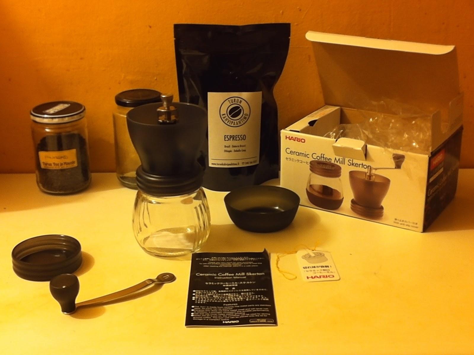 kahvimylly käsikäyttöinen vanha