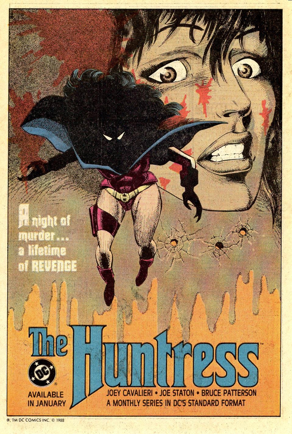 Read online Secret Origins (1986) comic -  Issue #37 - 41