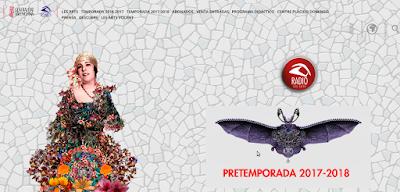 Les Arts convoca audiciones para la bolsa de trabajo de la Orquestra de la Comunitat Valenciana