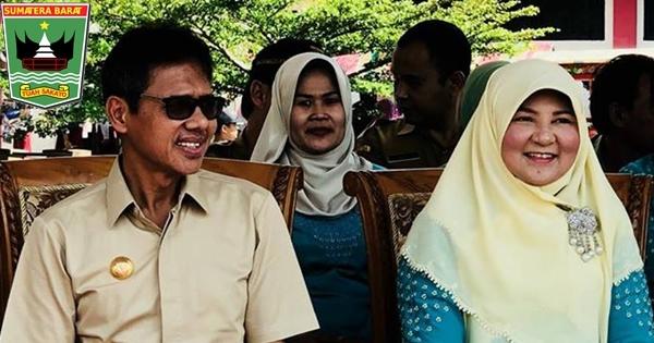 Gubernur Irwan: Kita Alokasikan Anggaran Rp1,4 T untuk Kebutuhan Kabupaten/Kota