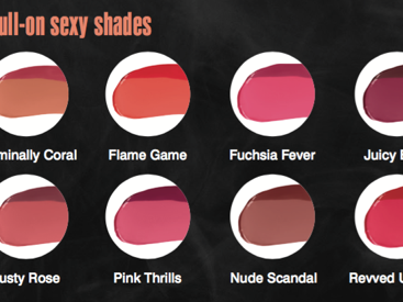 Benefit Cosmetics - They're Real! Double The Lip