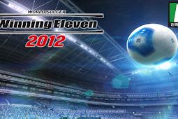 Winning Eleven 2012 Update League GOJEK 2018 [194 MB] Android