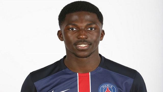 resmi mengumumkan perekrutan Aliou Badara Traore Terkini Resmi : Man United Umumkan Perekrutan 'The New Paul Pogba'
