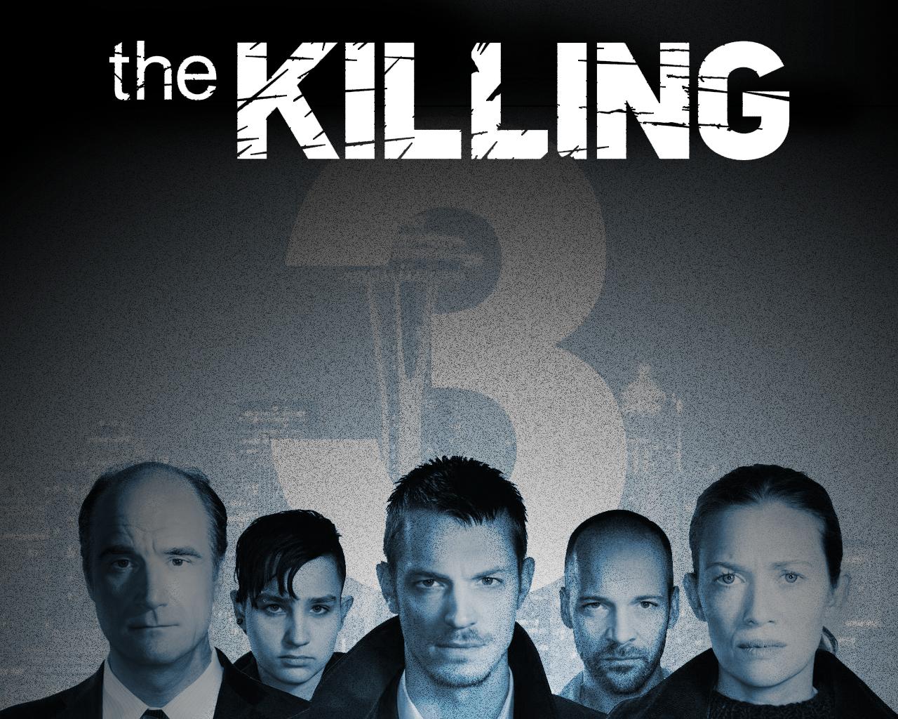 The Killing Series