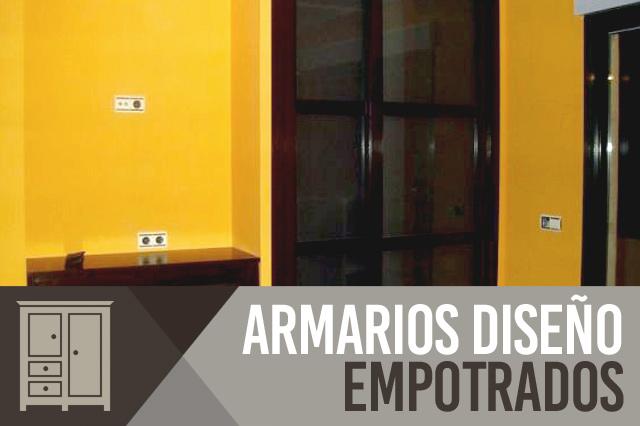 Carpintero Málaga - Armarios a medida y empotrados