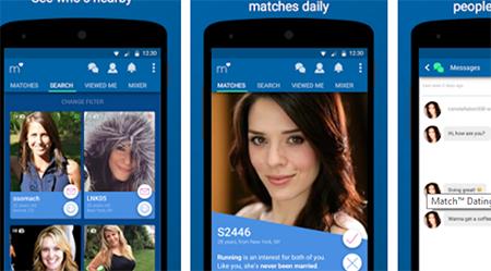 10 Mejores Apps para ligar