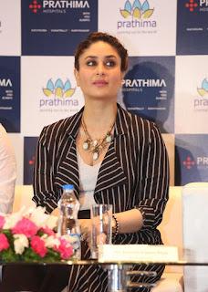 kareena kapoor at prathima hospital opening (5)
