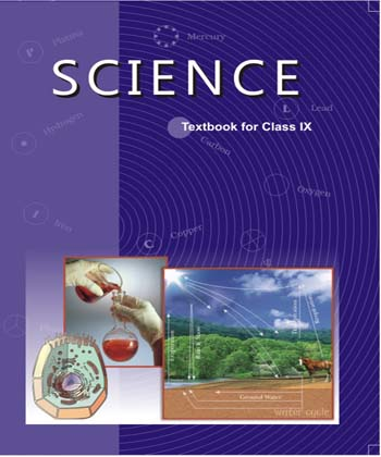cbse 9th class science notes