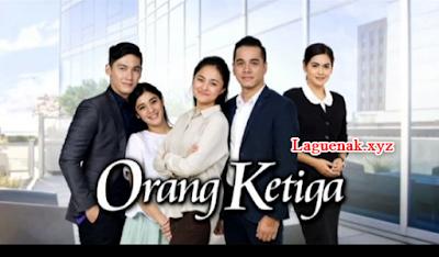 Download Lagu Ost Orang Ketiga SCTV - Agnes Monica Mp3 Terbaru 2018