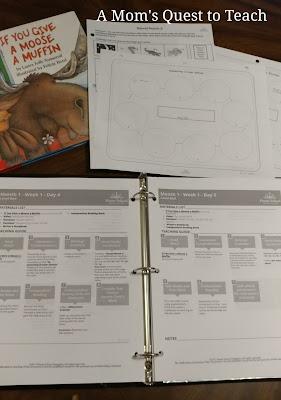 Children's books, Home School Navigator Lesson Plan