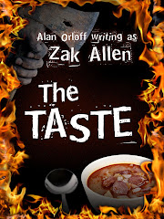 Horror from Zak Allen