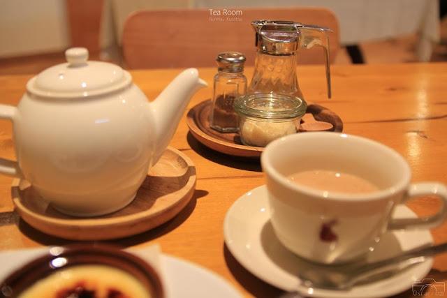 Tea Room Yuki Usagi-8