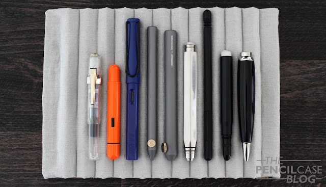 Parafernalia Neri Pen and Leadholder review