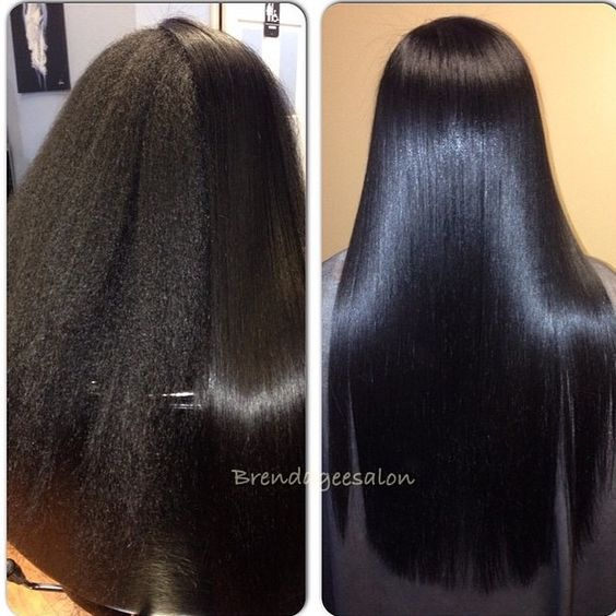 How To Do A Silk Wrap On Natural Hair