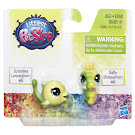Littlest Pet Shop Pet Pairs Splashina Lemonglow (#5) Pet