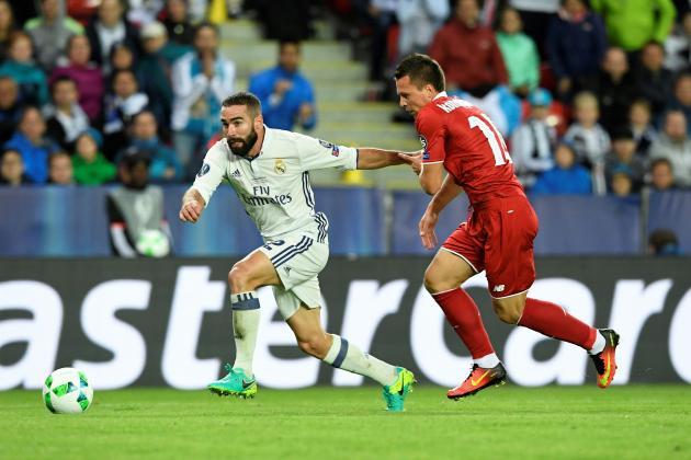 Prediksi Real Madrid vs Sevilla Liga Spanyol