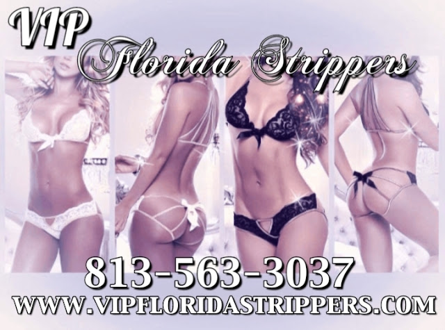 Tampa Strippers ~ Hottest Female & Male Strippers ~ Bachelor ~ Birthday ~ Private Party