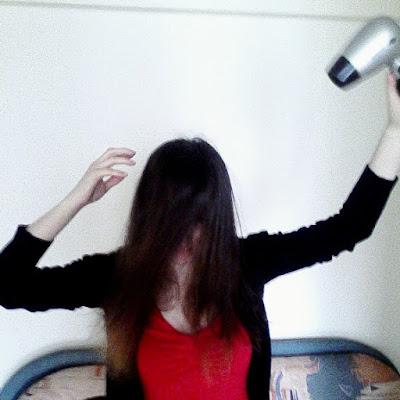 Wpływ ciąży na włosy