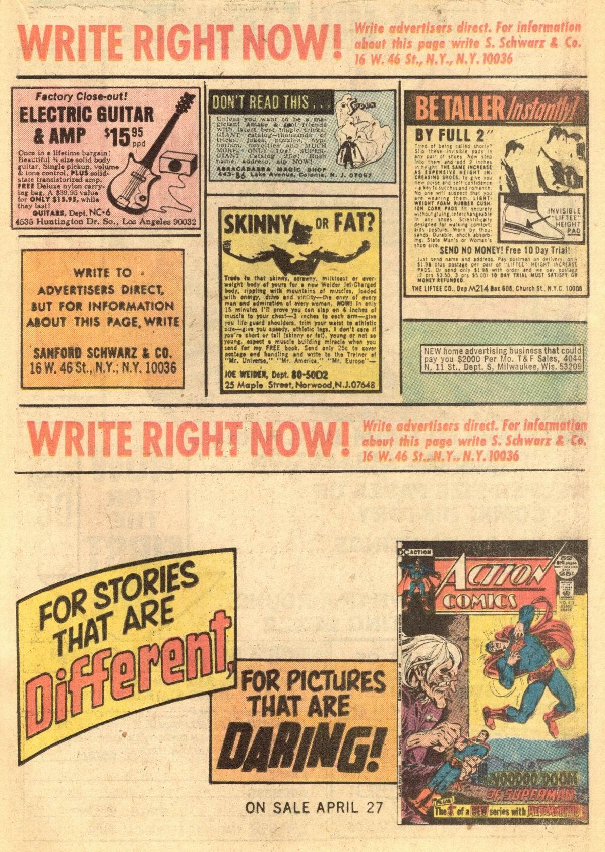 Detective Comics (1937) 424 Page 24
