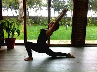 Kebaikan Senaman Yoga Bagi Kesihatan