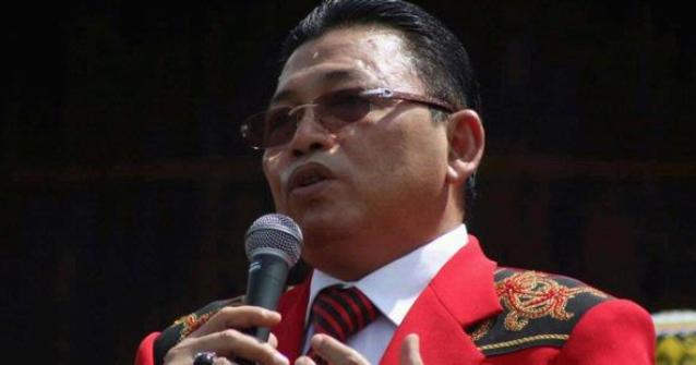 Ini Jawaban Gubernur Kalbar Cornelis atas Caci Maki Ketua FPI Habib Rizieq