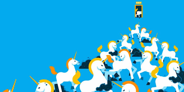 Apa Itu Startup Unicorn