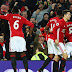 Manchester United 2 - 1 Middlesbrough