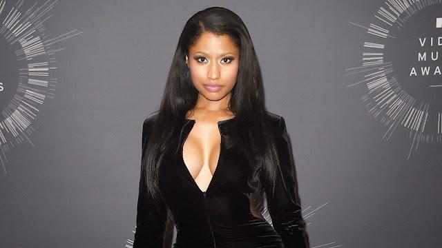Nicki Minaj – Bed Of Lies (Lyrics)