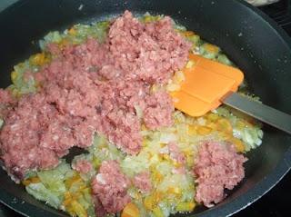 relleno para patatas asadas