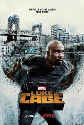 Luke Cage (Serie de TV) S02 Custom HD Dual Latino 5.1