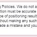 Các Lỗi Từ Chối Quảng Cáo Trên Facebook