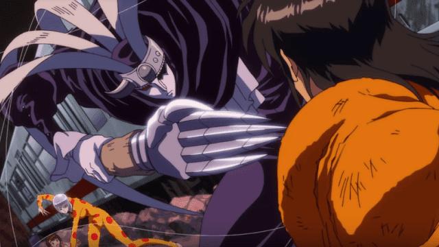 anime misteri yang sangat bagus diikuti di musim fall 2018