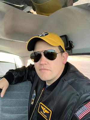 Desert Pilot Podcast