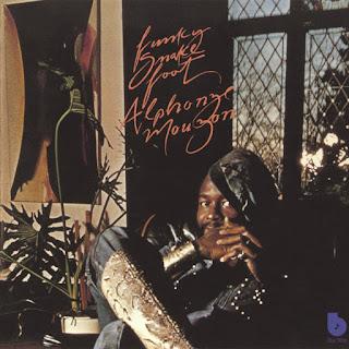 Alphonse Mouzon - 1974 - Funky Snakefoot
