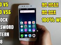 Vivo V5 | V5s Unlock Remove Forgot Password Pattern Lock | Can't Wipe All Data Factory Reset
