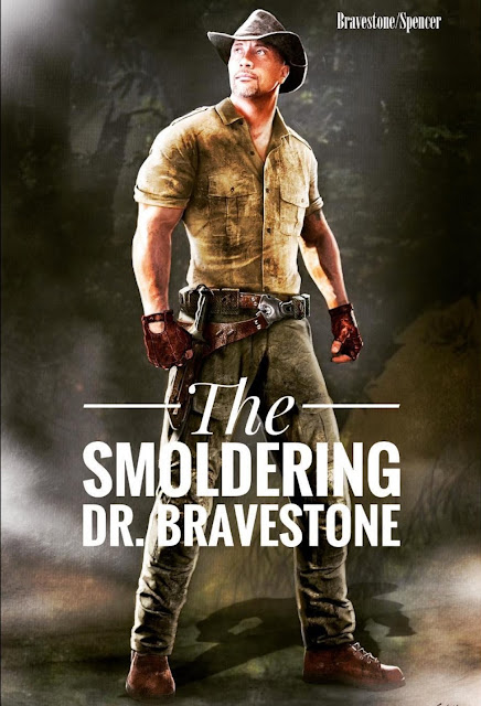 the rock dr bravestone