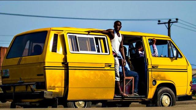 Danfo bus Lagos