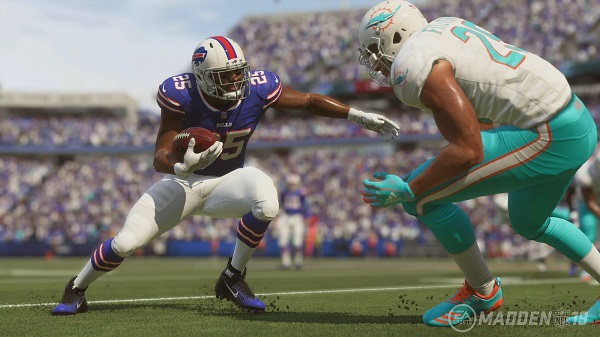 Madden NFL 19 Features