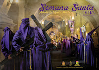 Alcalá la Real - Semana Santa 2018