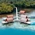 Eksotisme Pulau Pahawang Seperti Raja Ampat
