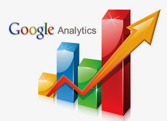 Memasang Tracking Code Google Analytic ke Blog
