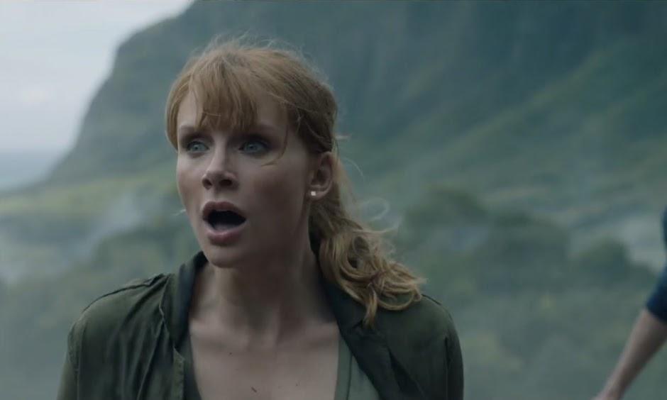 Jurassic World: Reino Ameaçado | Revelado detalhes do enredo e novos teasers