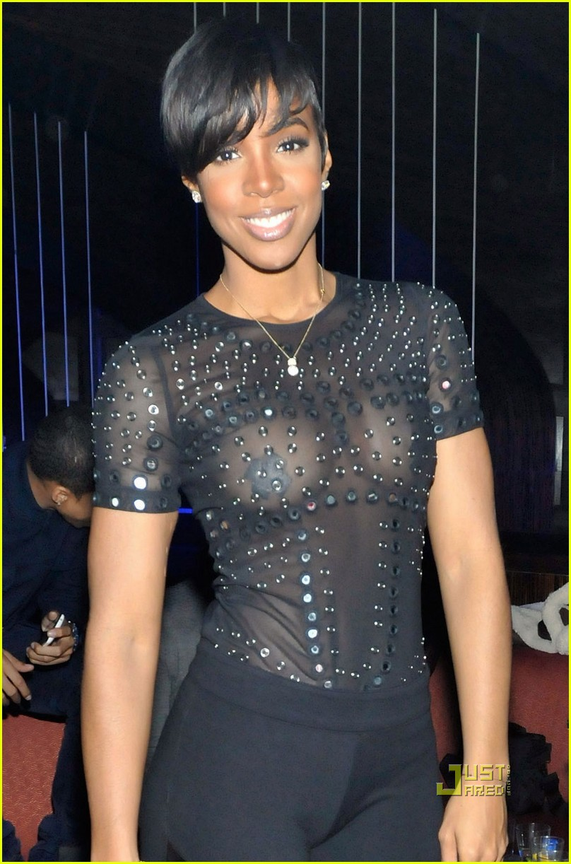 Kelly Rowland Nude Photos and Videos new photo