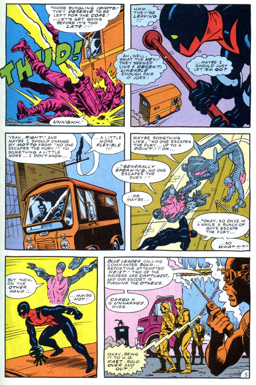 Read online 1963 comic -  Issue #2 - 6