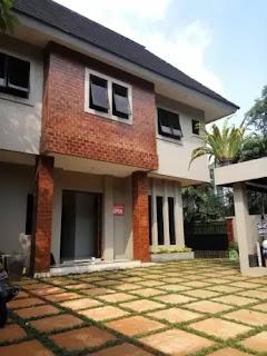 Kost Pakubuwono Jakarta Selatan