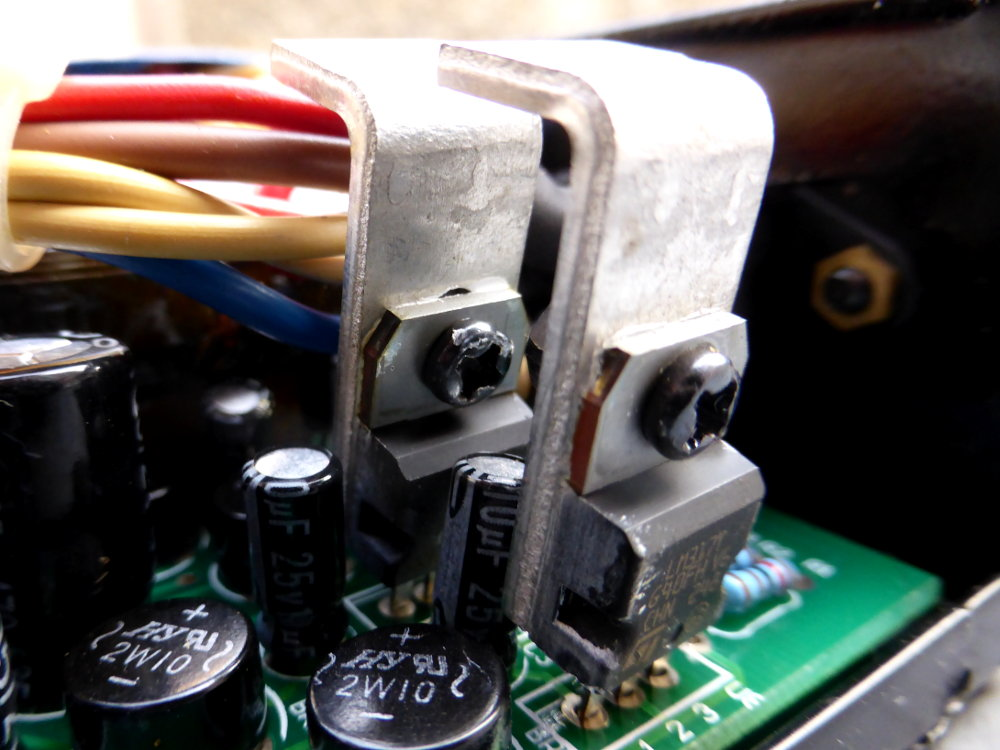 Regulators Power Supply