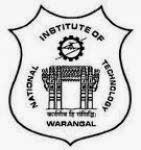 NIT Warangal Recruitment 2015