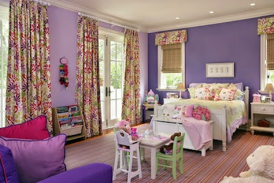 Universal Kids Rooms Designs Ideas 2
